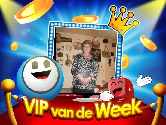 VIP van de Week: bambi9876!