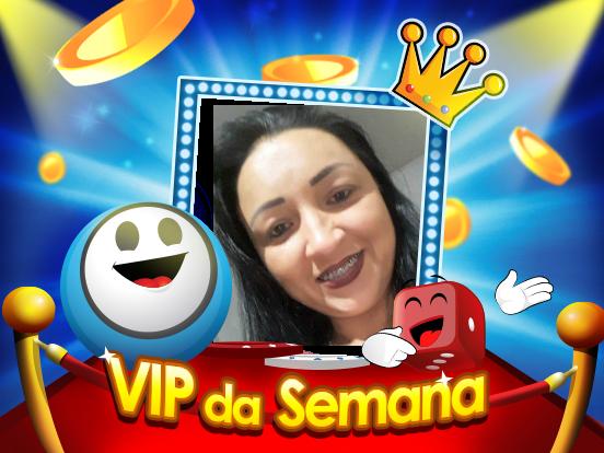 VIP da Semana: JosianeR695!
