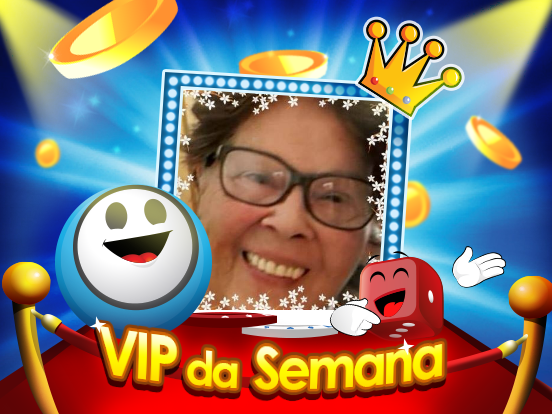 VIP da Semana: ValeriaNovelli!