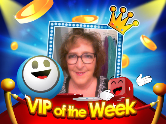 VIP of the Week: LoriD680