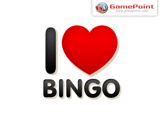 we love bingo
