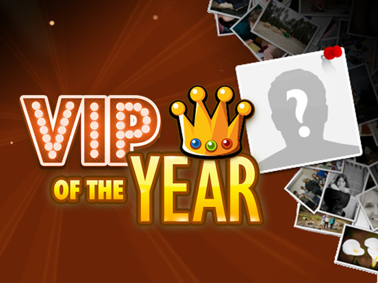 VOTE for VIP of the Year