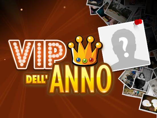 VOTA per il VIP dell'anno