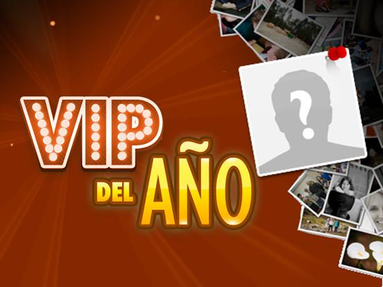 VOTA al VIP del Año
