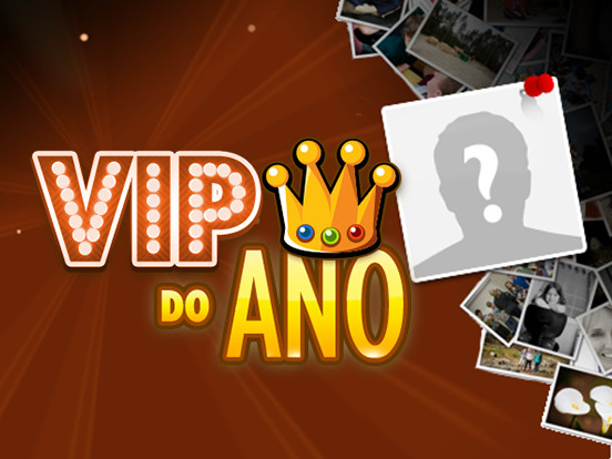 VOTE no VIP do Ano!