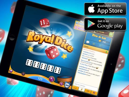 knobelparty app
