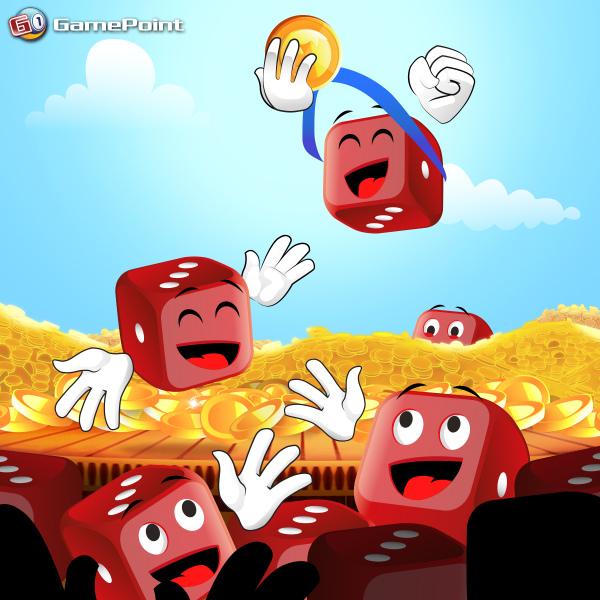 Knobelparty Spielen