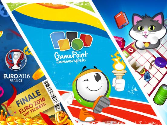 Teil 3 – Best of GamePoint 2016 Es wird sportlich!