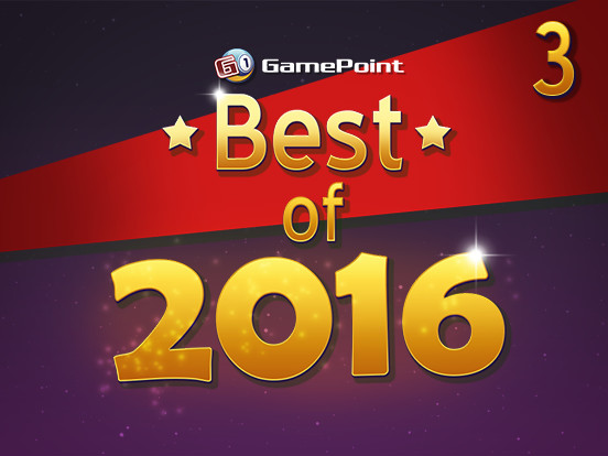 Part 3 - The Best of GamePoint 2016