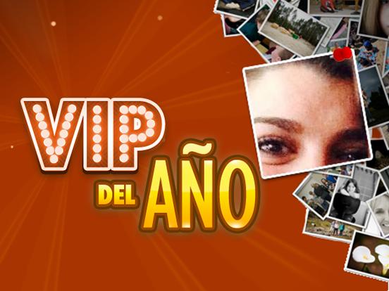 VIP del Año: MariloP1!