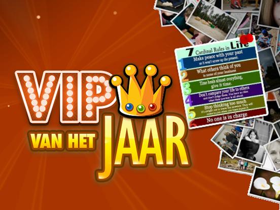 VIP van het Jaar - SomeTimes_