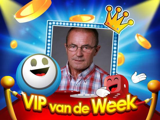 VIP van de Week: gerard961