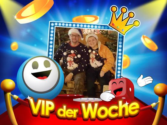 VIP der Woche: Charisma007