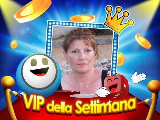 VIP della Settimana: SaraGarufi