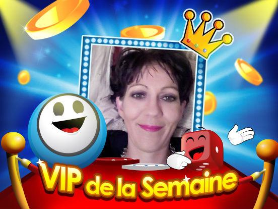 VIP de la Semaine: MarieEveBidoux