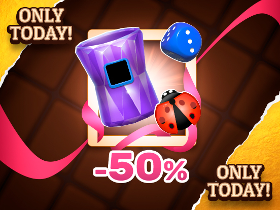 Discounts on Daubers, Cups, Dice!