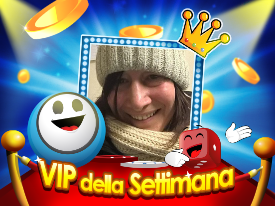 VIP della Settimana: NicolettaMas927