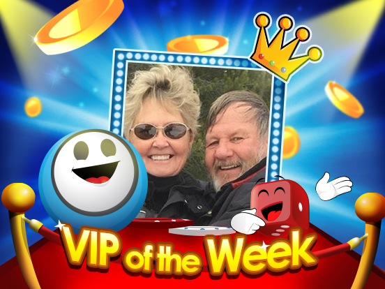 VIP of the Week: cjd4