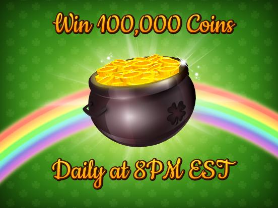 Win 100 GRAND!