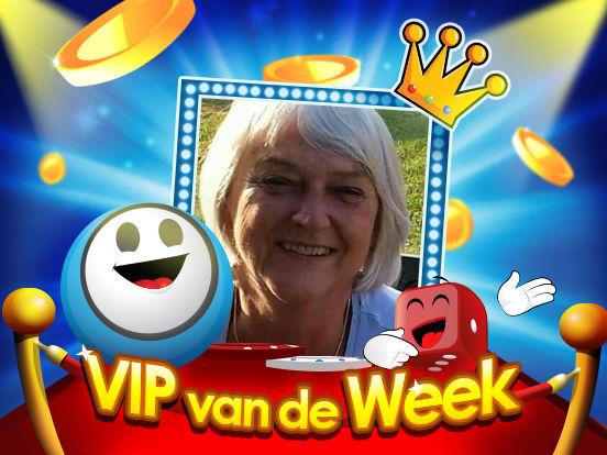VIP van de Week: xxjennyxx2