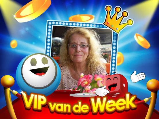 VIP van de Week: DinieM4