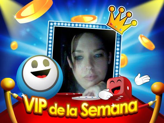 VIP de la Semana: MartitaCastell