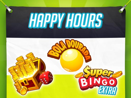 Happy Hour Diário