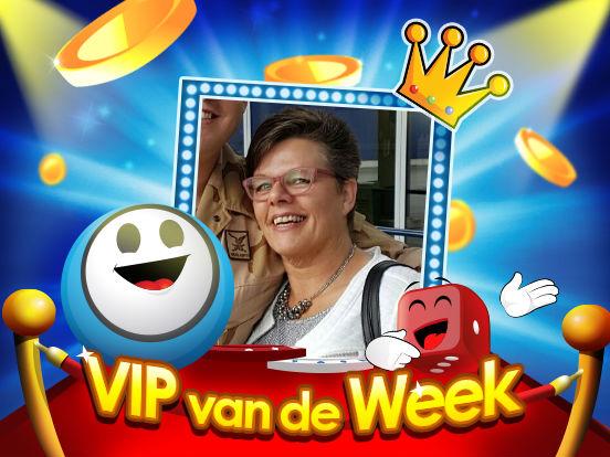 VIP van de Week: snowwite