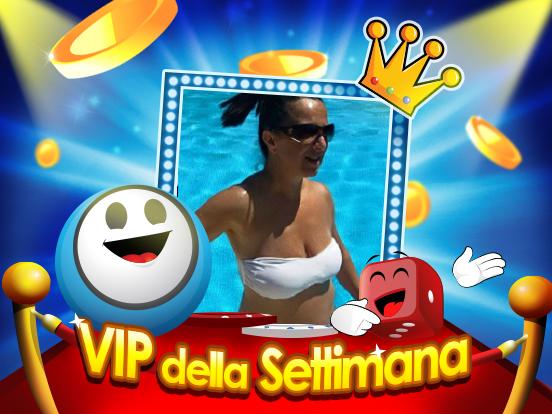 VIP della Settimana: MargheritaRoma2