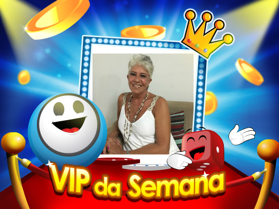 VIP da Semana: LuciaGoncalve2!