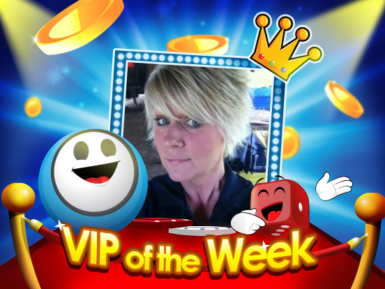 VIP of the Week: AliceSmith3