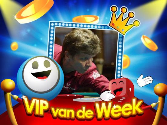 VIP van de Week - rustiek