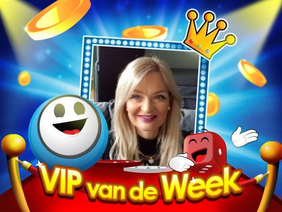VIP van de Week: kaarten66