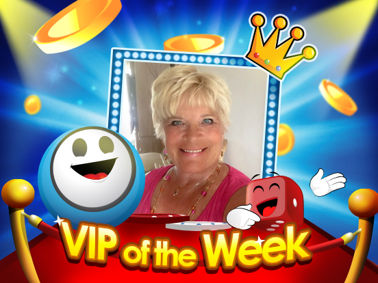 VIP of the Week: CCR1104