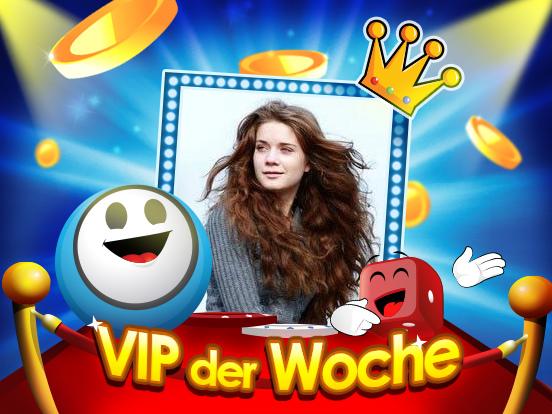 VIP der Woche: Dolly7