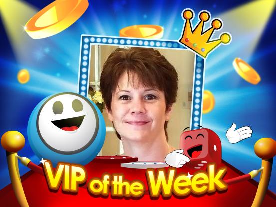 VIP of the Week: CarolAbbottEno