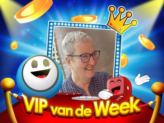 VIP van de Week: BeaB302