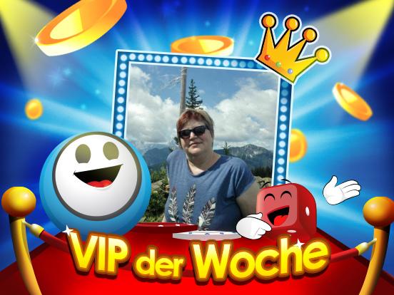 VIP der Woche: Geli2011