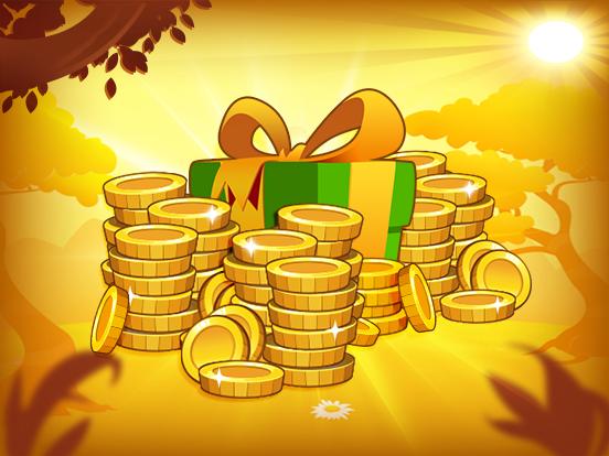 Free Oktoberfest Coins!