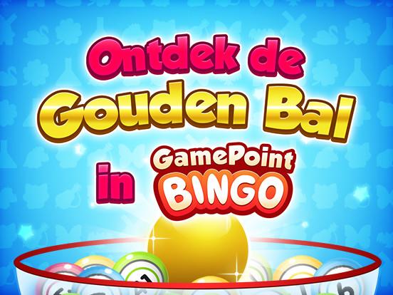 De Gouden Bal is terug!