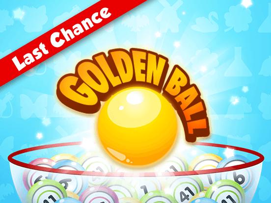 Last Chance for Golden Balls