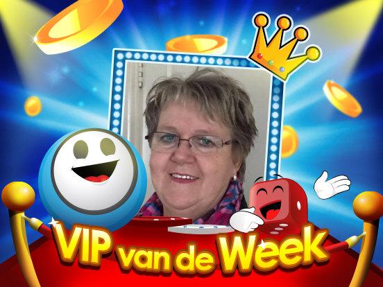 VIP van de Week: CarinaK10