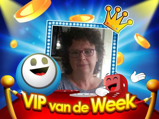 VIP van de Week: marjajaja1