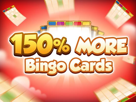 Big Sale on Bingo Cards!