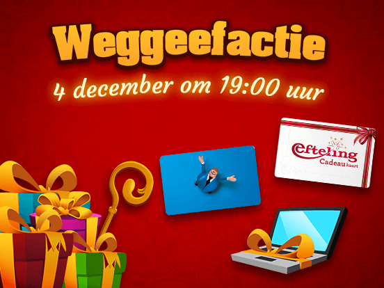 Win een laptop!