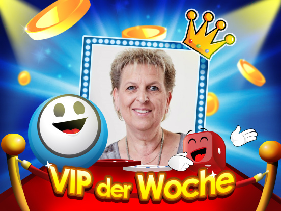 VIP der Woche: SabineGroSseW