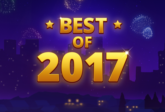 The Best of GamePoint 2017