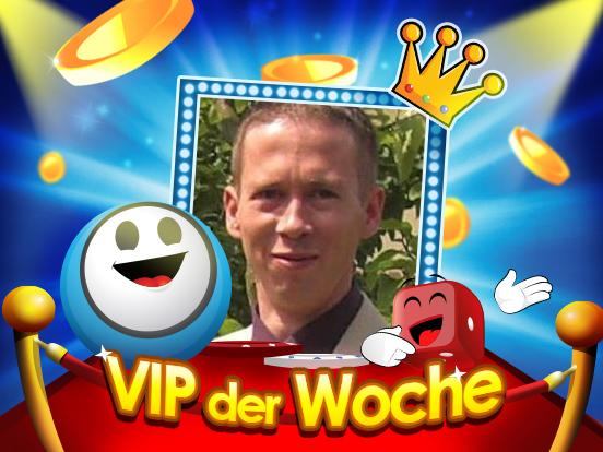 VIP der Woche: Marko39