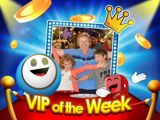 VIP of the Week: Marea14