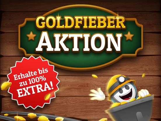 Goldfieber!